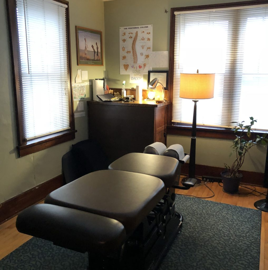 Chiropractic Dr Traverse City